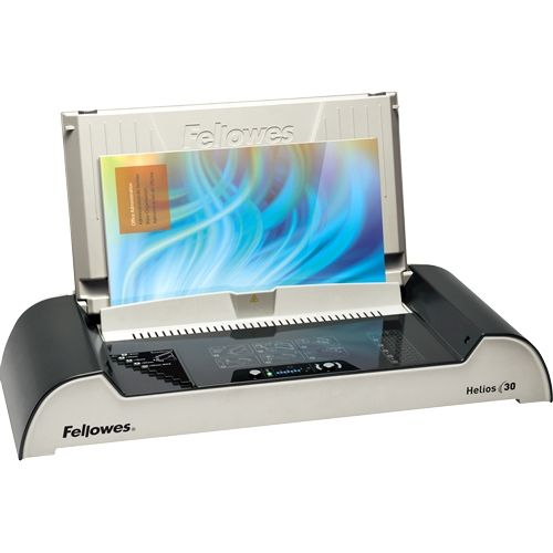 Fellowes Helios 30 300-Sheet Thermal Binding Machine - 5219301 Image 1