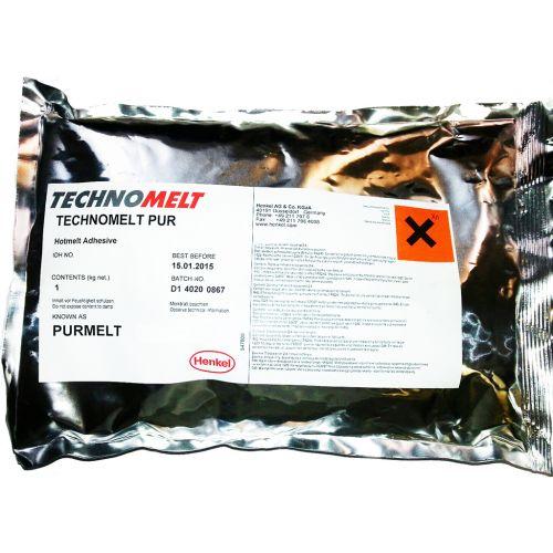 Fastbind PUR Glue [Granulated] (2.2 lbs)
