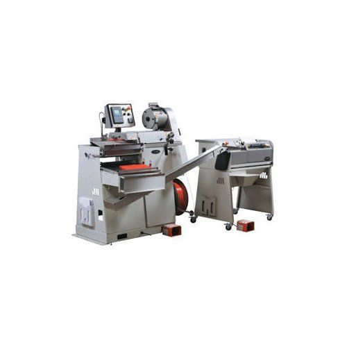 In-line Components for Single CB30QS & Coil Forming Machine Image 1