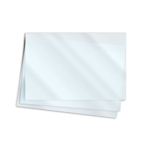 """Index Card + 3"""" x 5"""" Photo Laminating Pouches"""