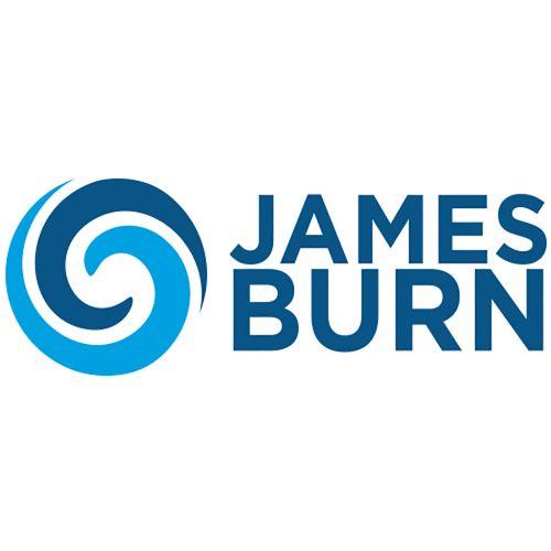 Spiral James Burn Logo