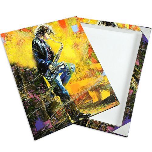 Buy JetMaster Photo Wraps + Photo Gallery Wrap Frames Online   Binding101
