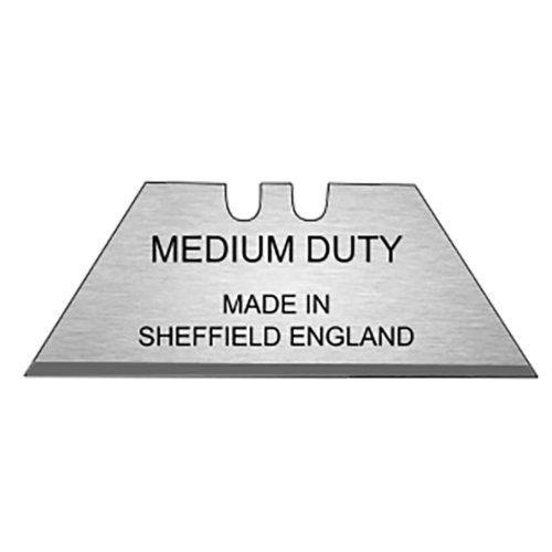 Keencut Medium Duty Utility Blades (100/Pk) Image 1