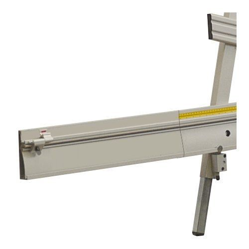 "27.5"" Squaring Arm for SteelTraK Cutters (STSAE) Image 1"