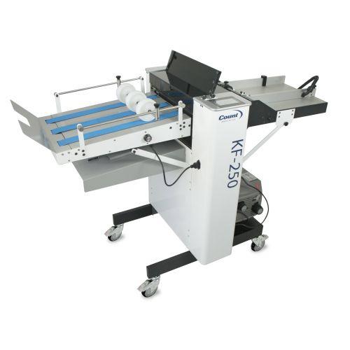 Count KF-250 Knife Folding Machine