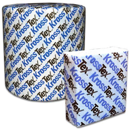 KrossTex Heavy Duty Shop Towels, Rolls + Folded Wipes