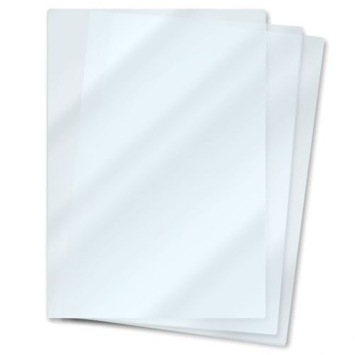 Gloss Wide Format Laminating Pouches