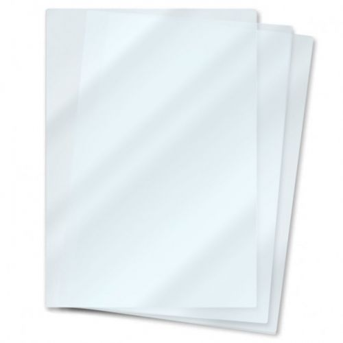 """18 ½"""" x 24 ½"""" Large Format Gloss Laminating Pouches (Box of 25)"""
