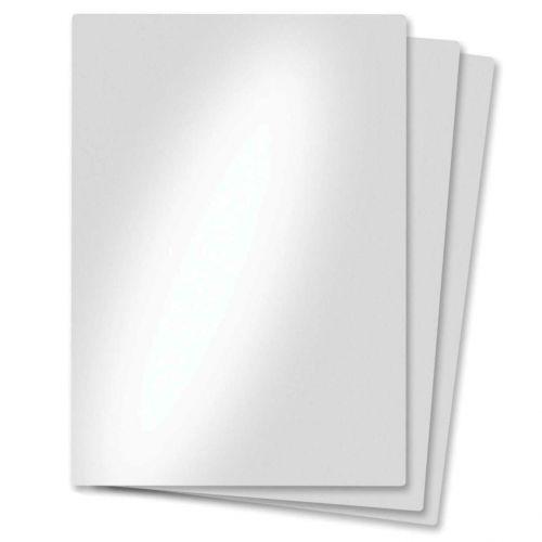 """9"""" x 11 ½"""" Letter Size Matte/Matte Laminating Pouches [10 Mil] (100/Box) Item#02911510MTMT"""