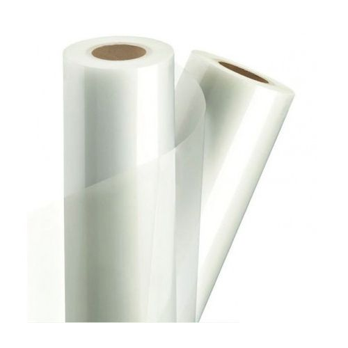 "1.4 Mil Soft Touch Finish (OPP) Laminating Film [18"" X 500', 1"" Core] (2/Bx) Item#18BSTPET1412"