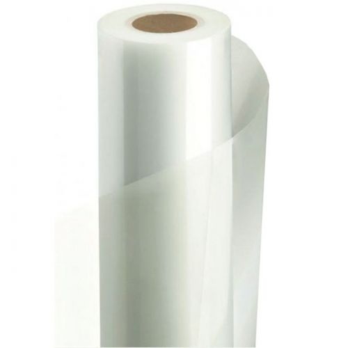 "Wide Format Film [38"" x 250', 3 Mil, UV, Matte Satin] (1 Roll) Item#80FS033825"