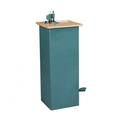 Lassco Cornerounder CR-50 Manual Floor Standing Corner Rounder with Die