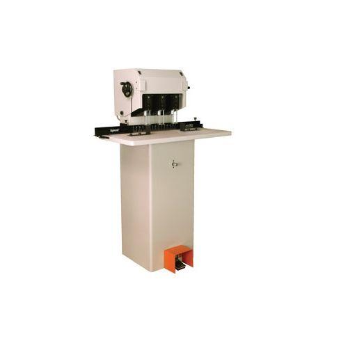 Lassco Wizer FMMH-3 Floor Standing Drills Image 1