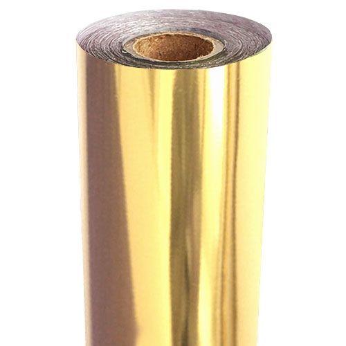 Metallic Foil Fusing Rolls Image 1