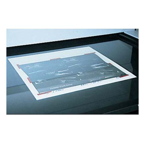"""20"""" x 24"""" LithoProof™ Blue Proofing Paper Sheets"""