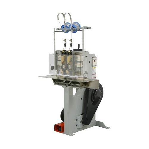 DeLuxe M27G20 Multi Head Stitcher w/ G20 stitch heads Image 1