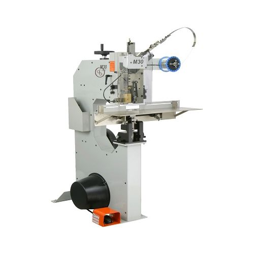 "DeLuxe M30-AST-1-1/4"" Stitcher Image 1"
