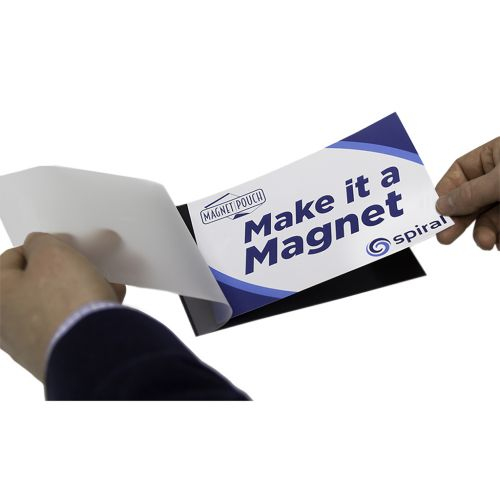 5x7 Magnetic Laminating Pouches