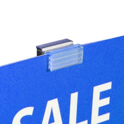 Buy Magnetic Gripper Flush Sign Holders