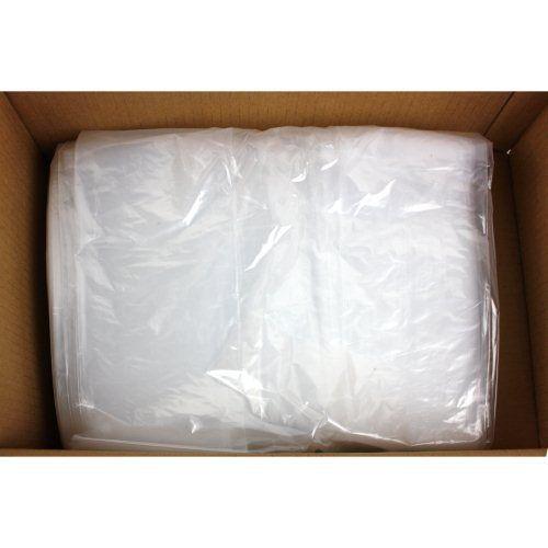 "Intimus PB1 13.5"" x 9"" x 29.5"" Shredder Bags (Box of 100)"