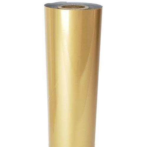 Satin Matte Gold (Medium) Foil Fusing Rolls