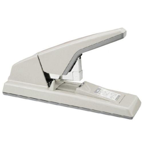Max USA HD-3DF Flat Clinch Stapler