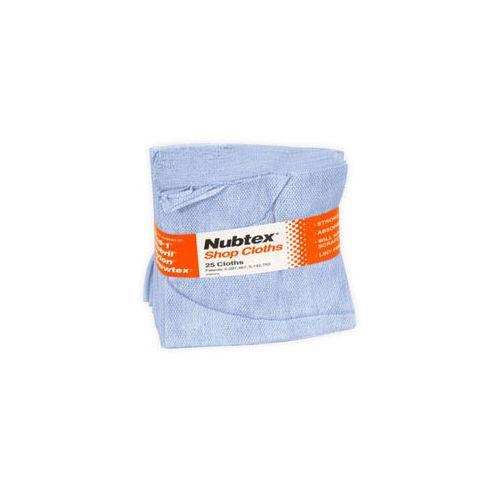 Nubtex® Shop Cloths - GraphicSupplies101