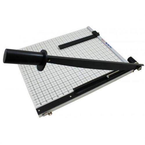"""15"""" Akiles OffiTrim Plus Guillotine Cutter - Buy101"""
