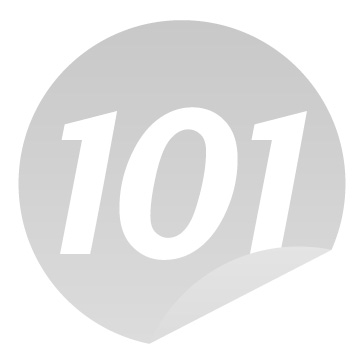"18 ½"" x 10 ⅝"" Premium Blue AB Dick 360 3-Ply Offset Printing Blanket"