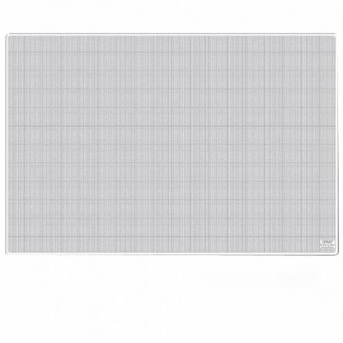 Translucent Olfa Cutting Mat with Inches Gridlines and Self-healing Qualities - The Best Clear Cutter Mats and Cutting Tools in the World