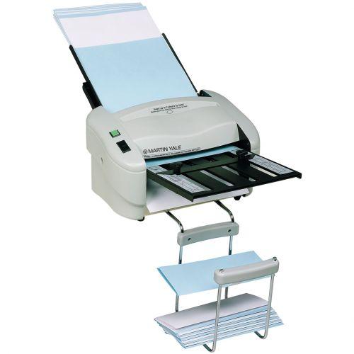 Martin Yale RapidFold P7400 Friction-Fed Paper Folder - Buy101