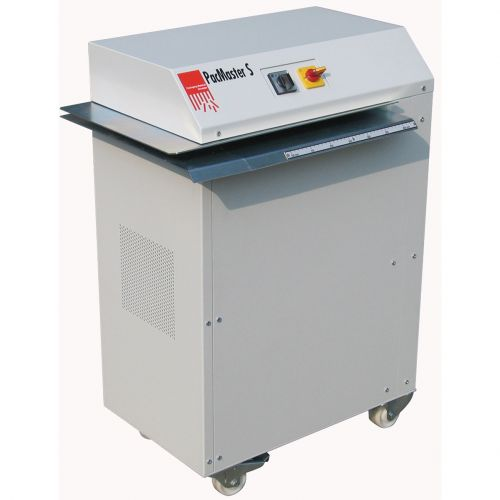 Intimus Pacmaster Cardboard Warehouse Shredder - Buy101