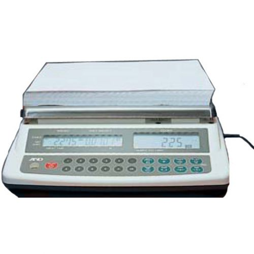 Paper Counting Scale - GraphicSupplies101