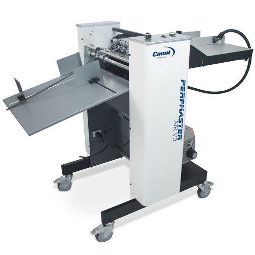 Count Perfmaster Air V3 Perforating & Scoring Machine