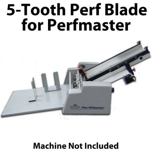 Perf Blade For Count Perfmaster - Buy101