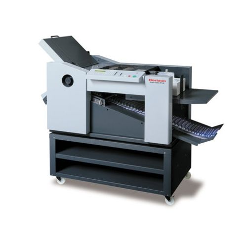 Horizon PF-40L Suction Feed Automated Paper Folder Image 1