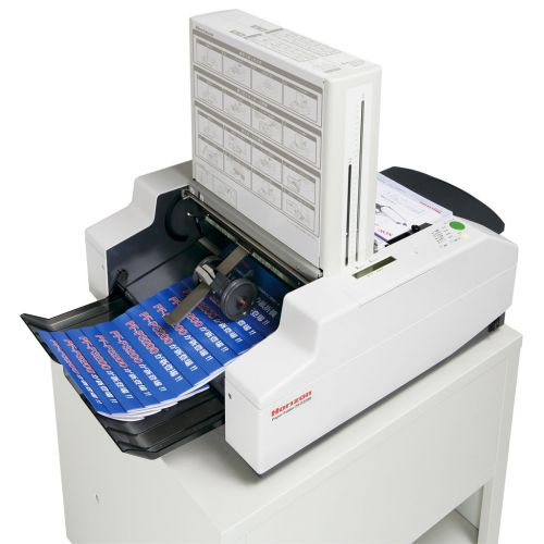 Standard PF-P3200 Friction-Fed Paper Folder - Buy101