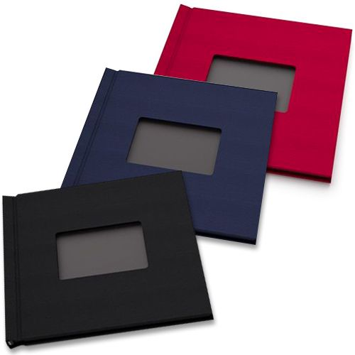 "8"" H x 8"" W Square Pinchbook™ Photo Books (5 Pack)"