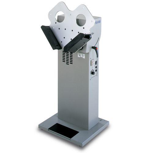 Standard Horizon PJ-100 Air Assist Pedestal Paper Jogger - Buy101