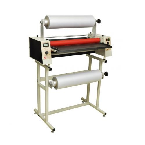 Pro-Lam PL227HP 27 inch Roll Laminator with Stand