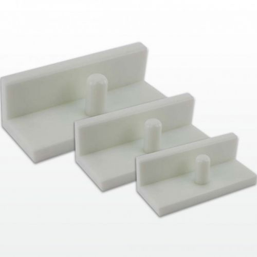 "Plastic Jogging Block [6"" x 12""] Item#05GAEJOG612 Image 1"