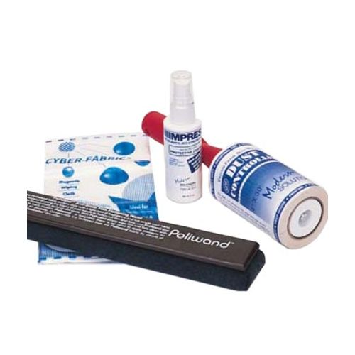 "40"" Poliwand™ Antistatic Film Flattening Wand Kit Item#26MISPW40"