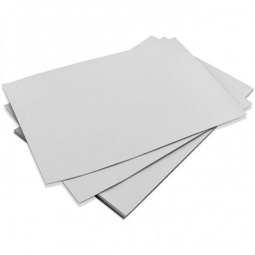"Printable Magnetic Sheets [8 ½"" x 11"", White Matte] (100/Bx) Item#17MMPMSW"