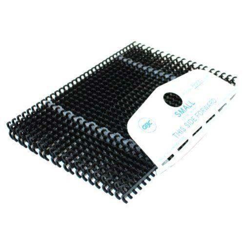 "5/16"" Black GBC Pro-Click Pronto Cassettes (5 Pack) - 2515700G"