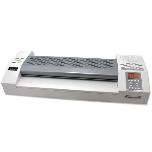 "Akiles ProLam Ultra XL 18.9"" Professional Pouch Laminator"