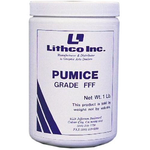 Lithco Pumice Powder Grade FFF Cleaner [1 lb.]
