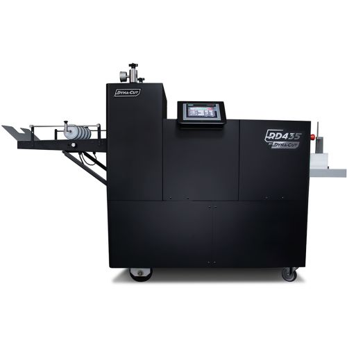 Count Dyna-Cut RD435 Rotary Die Cutter System