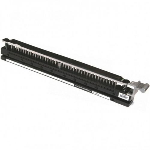 3:1 Wire-O Die for OD4012 / 4000PLUS [Square Holes with Thumbcut]
