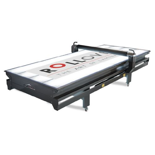 """Royal Sovereign 10814 Rollover Classic 315"""" x 55"""" Flatbed Applicator for Laminating and Mounting Image 1"""
