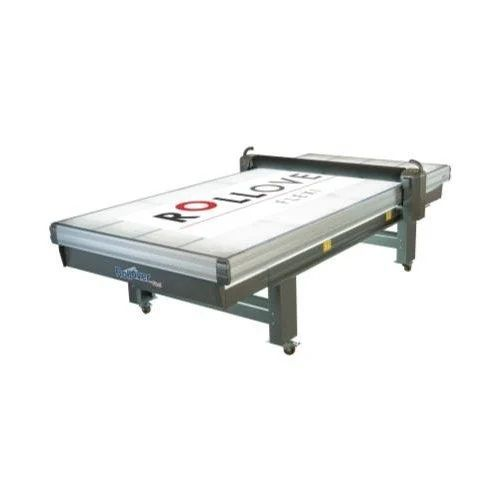 """Royal Sovereign 103315 Rollover Flexi 61"""" x 132"""" Flatbed Applicator for Mounting and Laminating Image 1"""